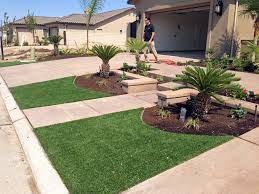 artificial grass front lawn. Unique Lawn Throughout Artificial Grass Front Lawn I