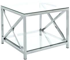 large square coffee table glass top popular wood with cfee regard to 6