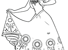 Frozen Coloring Pages Disney Artistic Coloring Pages Printable