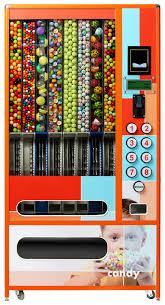 Bulk Vending Machines Beauteous Electric Wizard 48 Bulk Vending Machine By Global Gumball