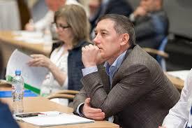 Стартовала программа для высшего резерва управленческих кадров  Кроме этого Степан Читипаховян отметил что дипломные работы подготовленные в рамках данной программы нередко развивались в актуальные законопроекты