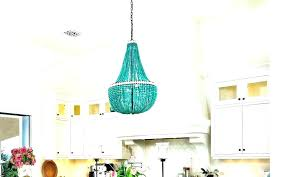 chandeliers blue beaded chandelier agate navy turquoise image of color t