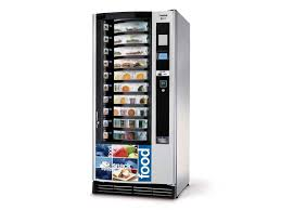 Smart Snacks Vending Machines Enchanting Necta Festival Food Vending Machines Kafevend
