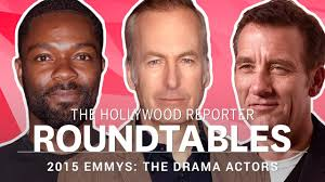 Actors Round Table Raw Uncensored Thrs Full Drama Actor Roundtable With Bob