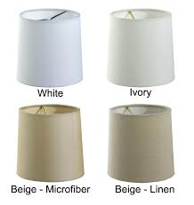 small white lamp shade small drum lamp shades chandelier shade mini retro hardback b p supply 4 small white lamp shade