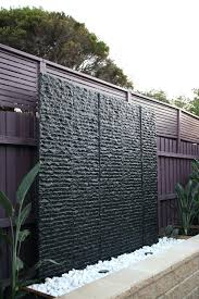 waterwall feature water wall design water feature walls over 1 wall water fountain indoor india wall