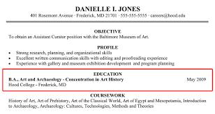 How To Write A College Resume Amazing College Resume Example Resume Badak
