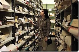Библиодень в Химках РГБ На двух ярусах отдела газет насчитывающем сегодня более 700 тысяч годовых комплектов газет и являющимся одним из самых крупных в России были размещены