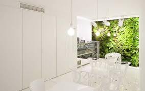 indoor vertical garden. 10 Cool Indoor Vertical Garden Design Examples