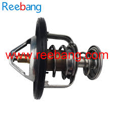 Reebang Engine Coolant Thermostat For Toyota Tacoma 4Runner 90916 ...