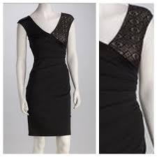 London Times Size Chart London Times Dress Plus 20w Nwt London Times Black Tan