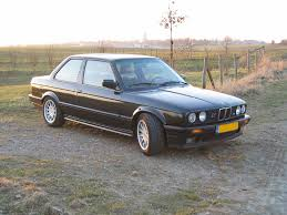 BMW 3 series 316i 1987 Review: Specifications and Photos – Bugatti ...