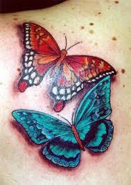 3d Butterfly Tattoo Designs Tattoos Book 65000 Tattoos Designs