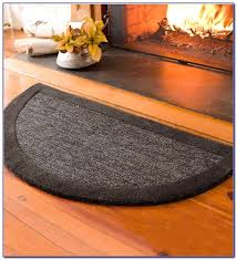 homey fireproof rugs home depot fire proof hearth rug designs