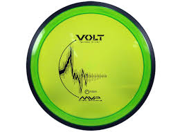 Mvp Disc Sports Flight Chart Mvp Proton Volt Fairway Driver