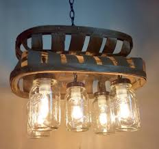 bright special lighting honor dlm. Glass Jar Lighting. Tobacco Basket 5-light Mason Chandelier Lighting Bright Special Honor Dlm