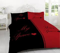 myspace yourspace duvet set 5 colours