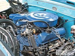 79 ford engine bay diagram 79 automotive wiring diagrams 0611clt 06 o 0611clt 1969 ford f100 pickup truck engine bay
