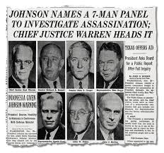 Image result for kennedy assassination newspaper reports