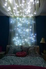 diy lighting effects. 14 diy canopies you need to make for your bedroom diy lighting effects f