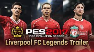 See more ideas about liverpool legends, liverpool football club, liverpool football. Pes 2017 Liverpool Fc Legends Trailer Youtube