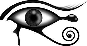 šestá čakra Třetí Oko