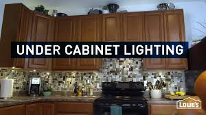 under cabinet lighting kitchen. How To Install Under Cabinet Lighting Kitchen