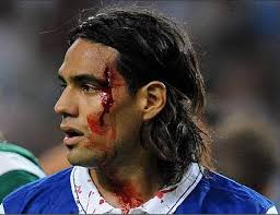 Radamel Falcao. 34 goals in 39 for Villas Boas' fantastic Porto team. Scored 4 goals against Villareal tonight. Would any of you Barca fans take him for ...