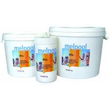 Купить <b>Гранулы</b> Melpool (pH-) Минус Бассейна, 5кг - Цена ...