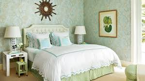 blue and green bedroom. Blue Green Master Bedroom And E