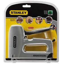 <b>Механический степлер STANLEY TR250</b> Heavy Duty (для скоб 6 ...
