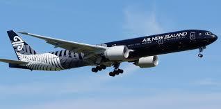 New Zealand Aviation Charts Air New Zealand Flight Information Seatguru