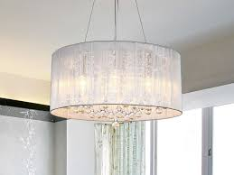 use ceiling light shades