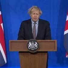 Prime Minister Boris Johnson to make coronavirus announcement regarding  international travel on Easter Monday - Bedfordshire Live