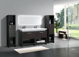 alternative views double sink modern bathroom vanities dolce 60 vanity modern double vanity bathroom