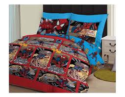 spiderman comics bed sheet 2 750 00 spiderman comics marvel collection cotton rich sheet sets