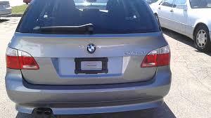 BMW Convertible 2006 bmw 530xi review : 2006 BMW 530xi Wagon - YouTube