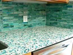 sea glass kitchen countertops sea glass sea glass kitchen recycled glass ideas new trends awesome recycled