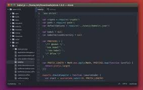 How to Install Atom Text Editor in Ubuntu 16.04 32 & 64bit