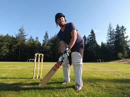 Cricket brings diversity to sporting scene in Powell River | Powell River  Peak