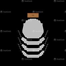 Morsani Hall Seating Chart Carol Morsani Hall Seating Chart Seatgeek With Regard To