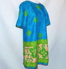 Hawaii Clothing Designers Malihini Hawaii Designers Collection Hawaiian Barkcloth