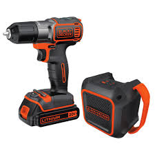 black and decker tools. 20-volt black and decker tools
