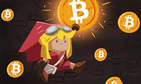 In lightnite, players earn bitcoin by shooting other players and lose bitcoin when they get shot. Top No Deposit Bitcoin Games You Can Earn Btc From By Crypto Account Builders Good Audience