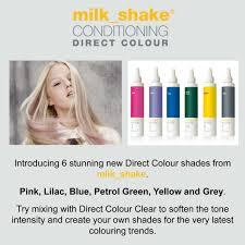 Milkshake Conditioning Direct Colour New Direct Colour