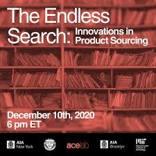 Gallery of The Endless Search: Innovations in Product Sourcing - 1
