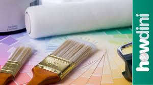 Choosing Home Interior Paint Colors - How To Choose Room Colors ...