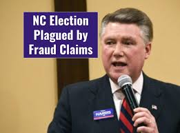 Image result for nc voter fraud