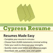 Cypress Resume 5 6 Mesmerizing Guernsey County Public Library Page ...