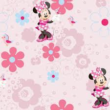 cameretta per bambini Carta da parati - Disney and Character ...